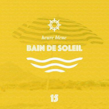 cover playlist bain de soleil