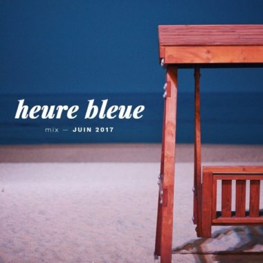 photo playlist heure bleue juin