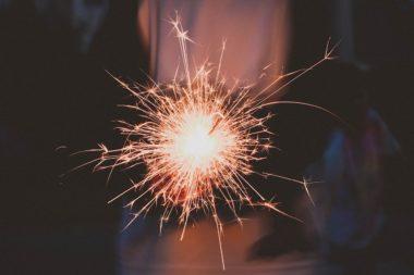 Playlist heure bleue nouvel an