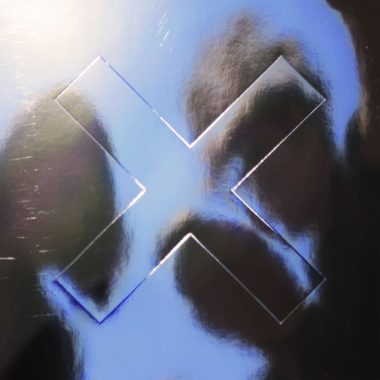cover album i see you The XX