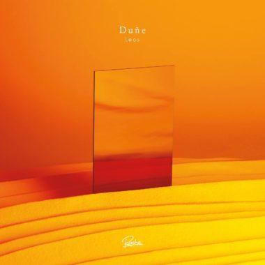 Cover EP Leos de Duñe