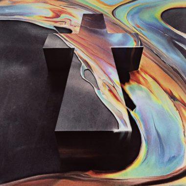 cover album justice woman