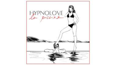cover EP La Piscine Hypnolove L'Impératrice