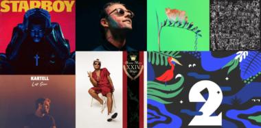 cover on ecoute quoi en ce moment sélection albums EPs Heure Bleue