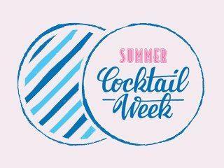 Summer Cocktail Week Lyon