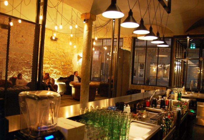 Le Rambler 2.0 est un bar à cocktails idéal pour un afterwork à Lyon.