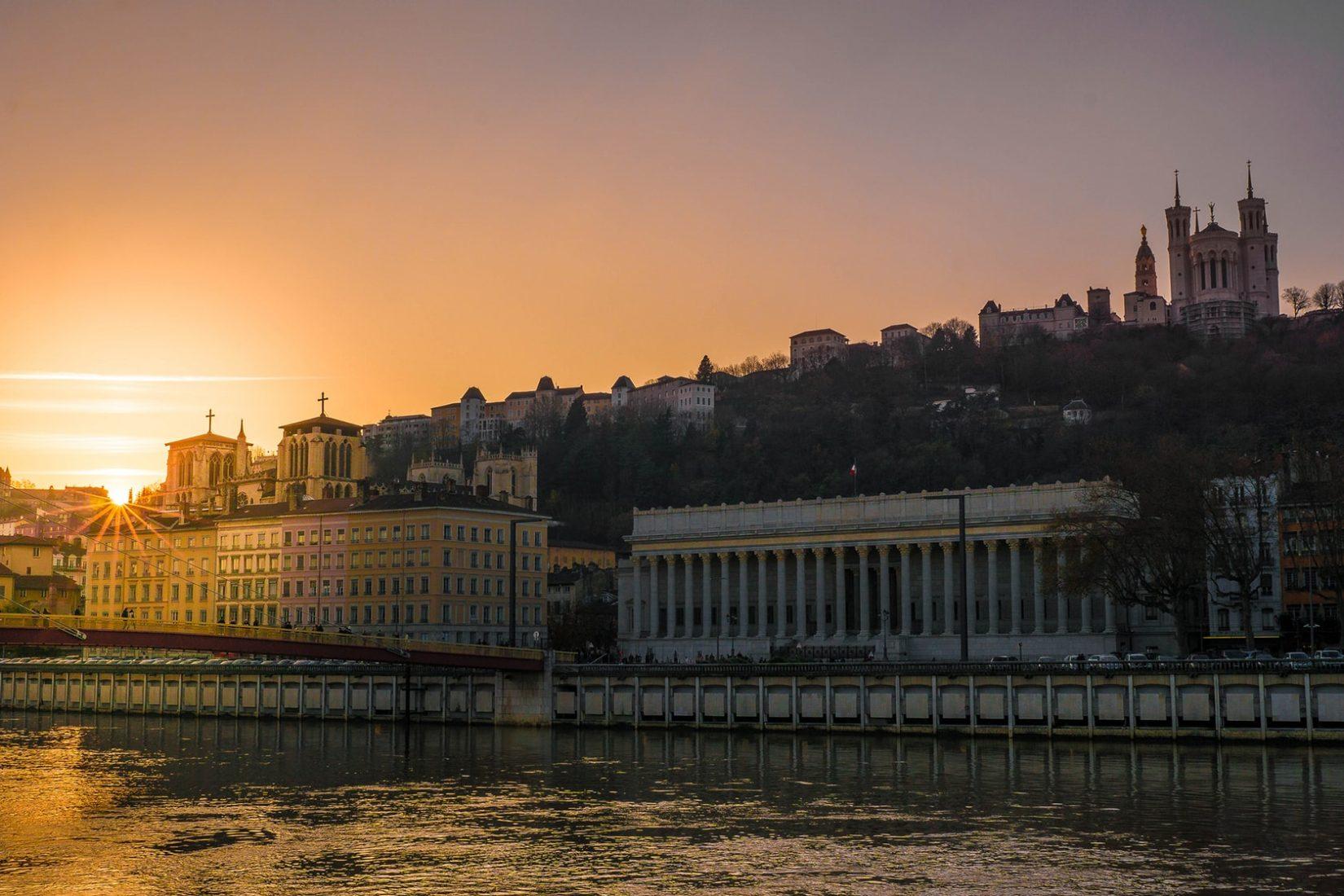 Bons plans à Lyon - @photo Lenny Rouanet