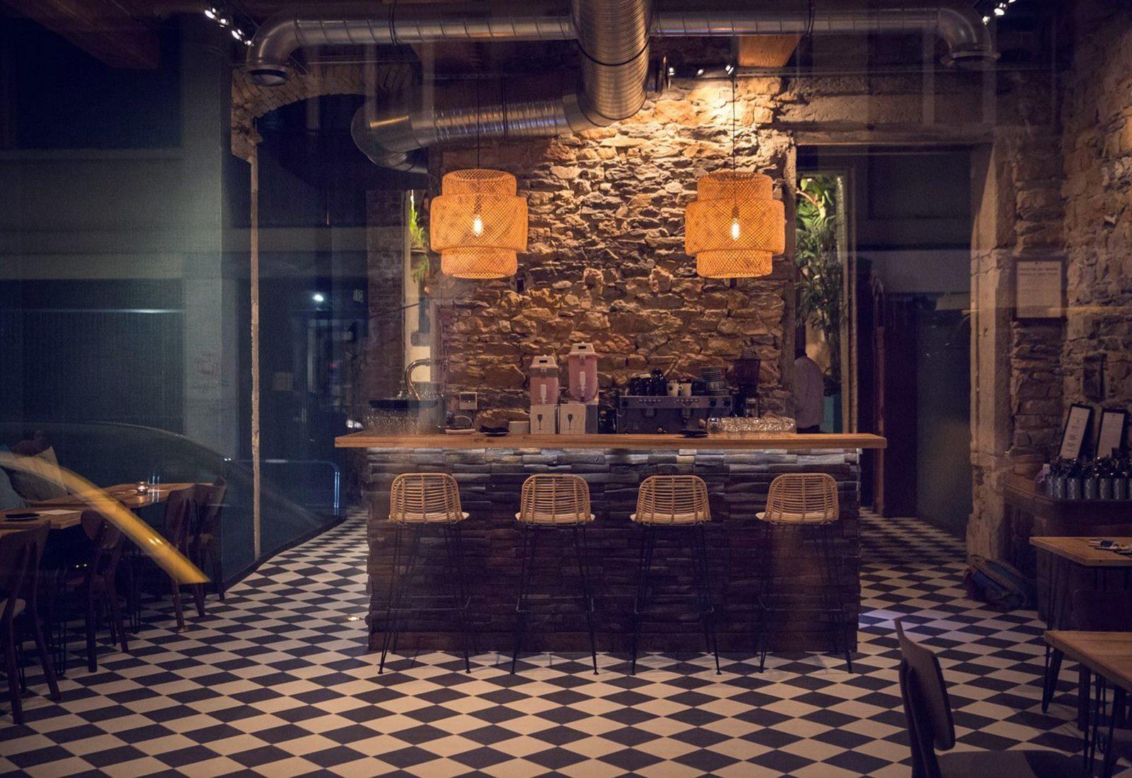 Nouveau bar à cocktails à Lyon : le Casa Jaguar