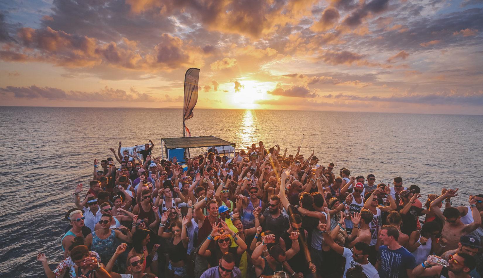 Festivals été 2017