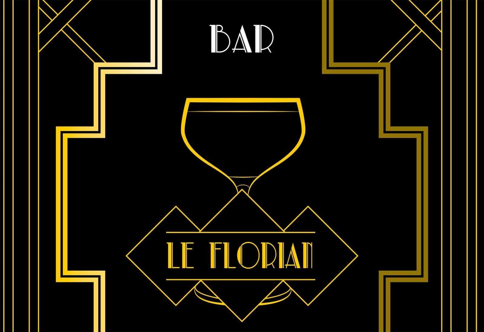 Le bar à cocktails Le Florian vous présente sa nouvelle carte 2017