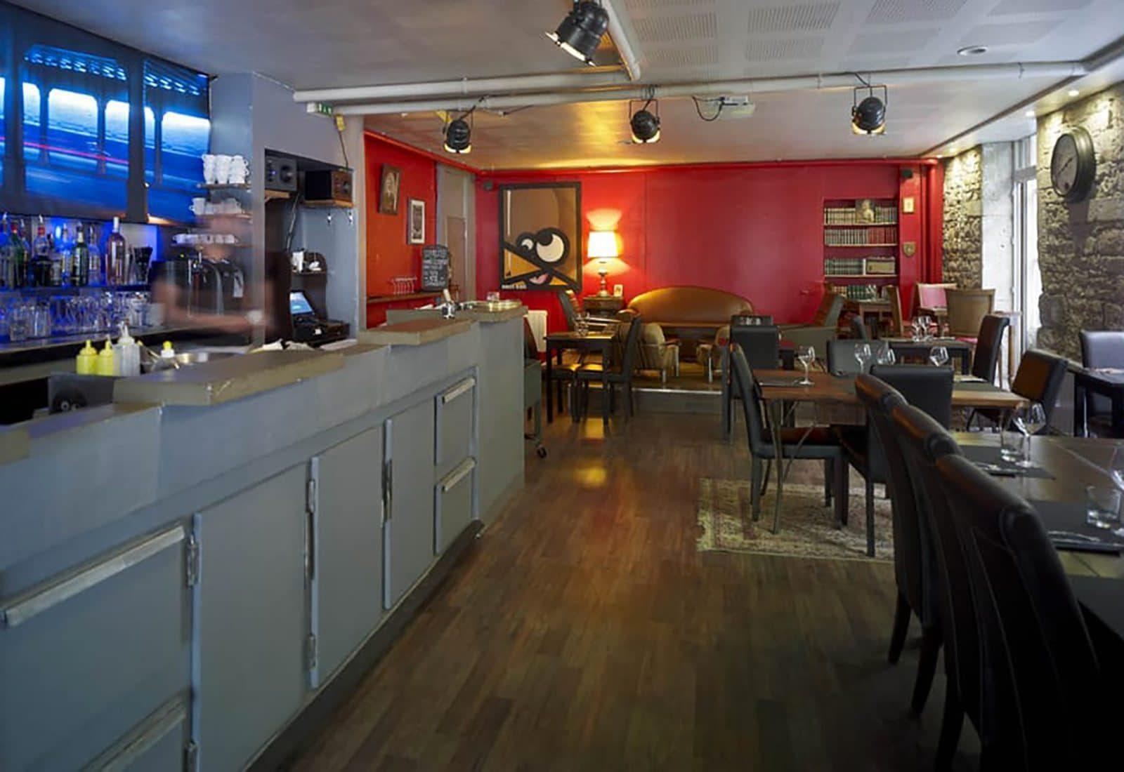 L'espace Mia Casa à Lyon est un espace privatif de qualité pour vos événements.