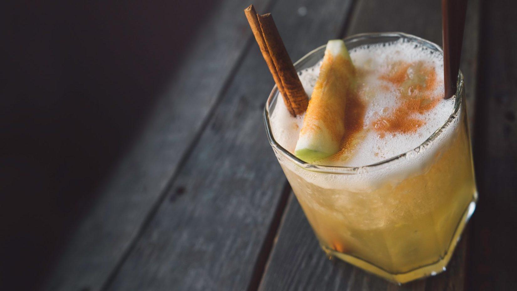 cocktail lyon