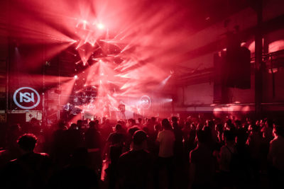 nuits sonores 2018 programmation nuits