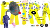 Extra! Nuits Sonores : Bazar Imaginaire