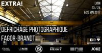 Extra! Nuits Sonores : Défrichage Photographique / Fagor-Brandt