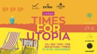 Extra! Nuits sonores : Love Beach 2017 - Times for Utopia