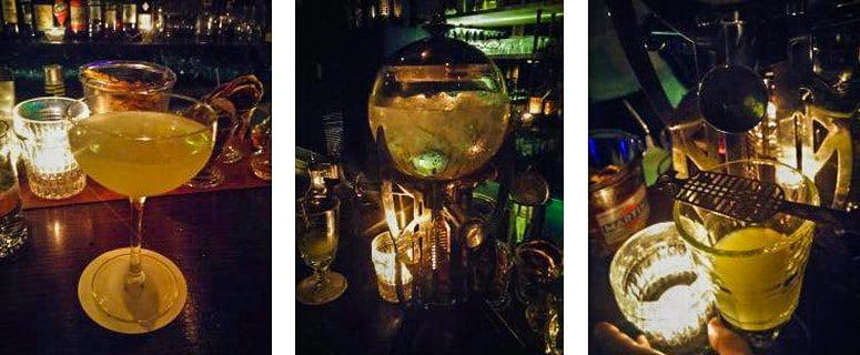 Fontaine à absinthe à l'Antiquaire Lyon