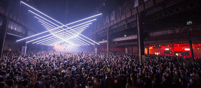 Concerts à Lyon