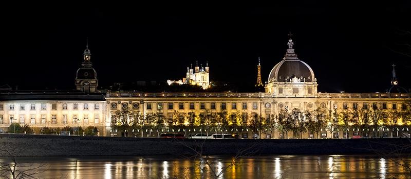 Où se loger à Lyon