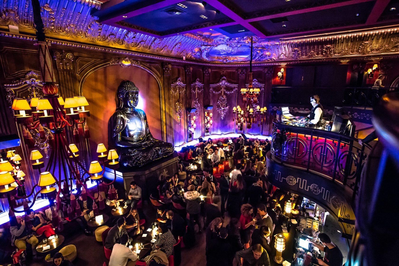 buddha bar lyon grand hotel dieu