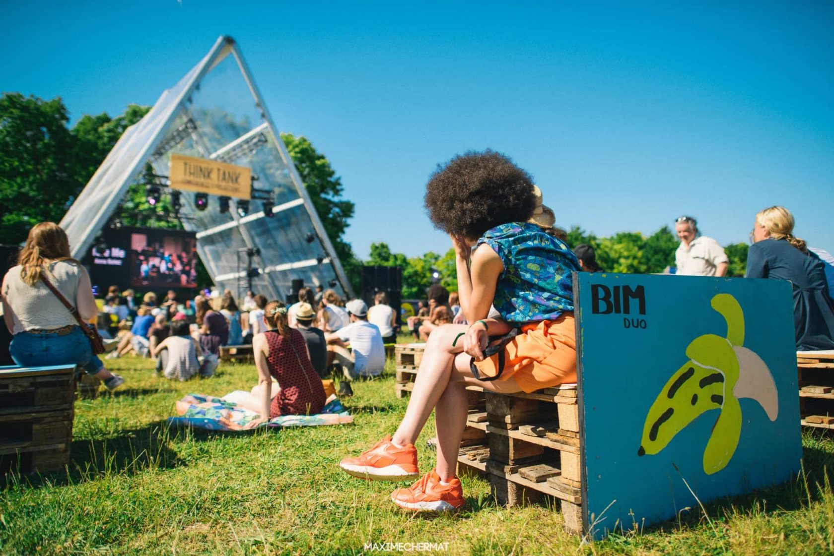 Festival We Love Green 2017
