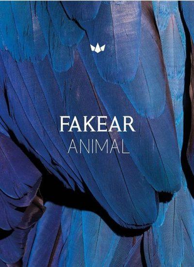 Cover Animals Fakear