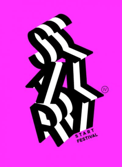 start festival cover