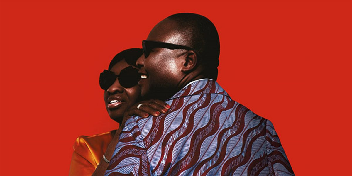 La Confusion Amadou & Mariam, album 2017