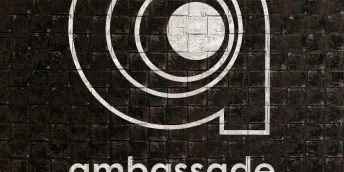 L'Ambassade, club électro à Lyon