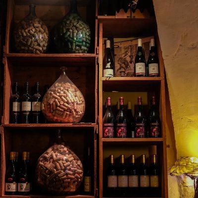 La Cave d'à Côté, bar à vins idéal pour un afterwork à Lyon
