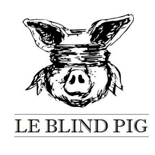 Le Blind Pig, bar à cocktails et brunch à Lyon