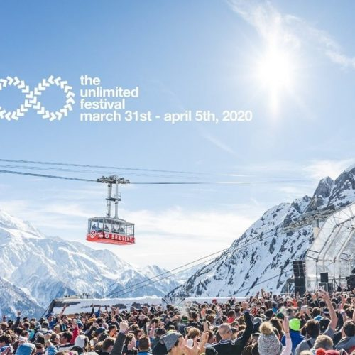 The Unlimited Festival 2020