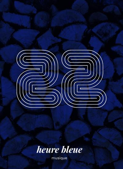 Playlist Heure Bleue 22