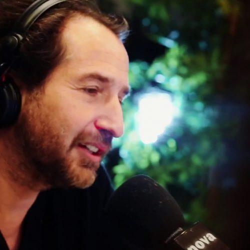 edouard baer radio nova