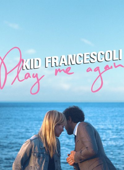 Kid Francescoli Cover play me again