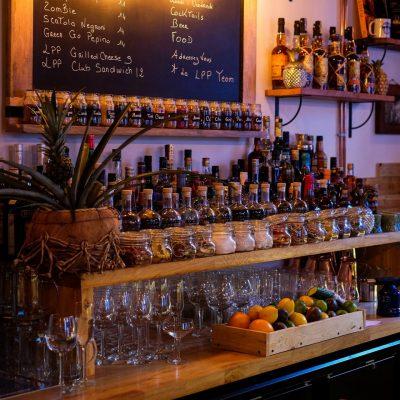 L'Artchimiste - Bar à cocktail à Lyon