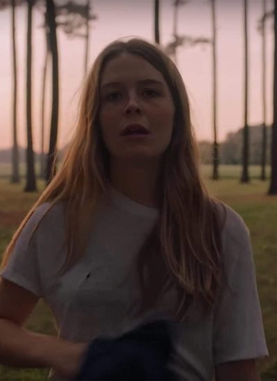Maggie Rogers sort le clip de son titre Alaska