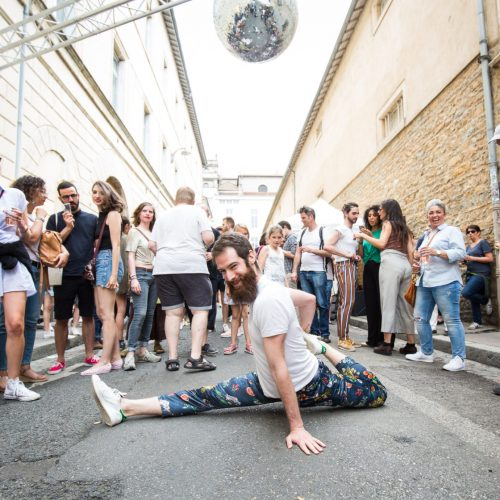 Extra nuits sonores 2019
