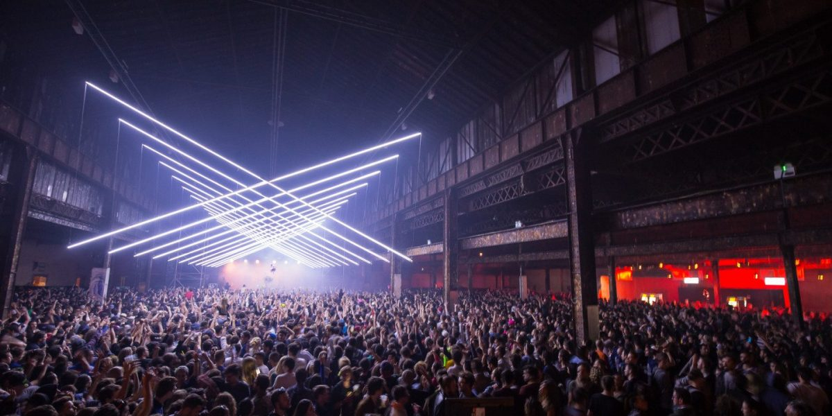 nuits sonores 2017 gerland