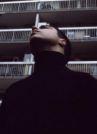 Perez album Cavernes 2018