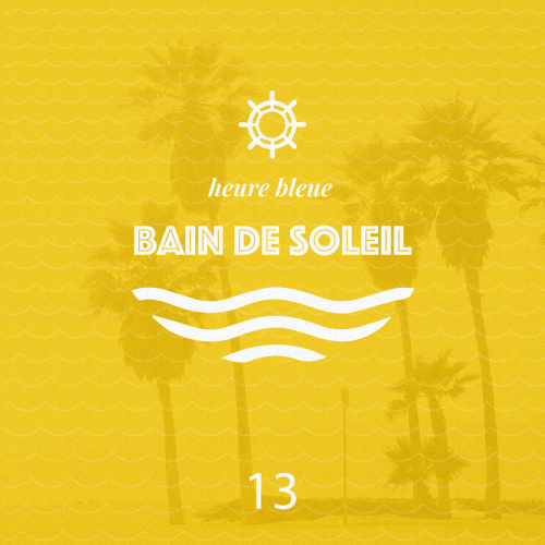 cover playlist Bain de Soleil 13