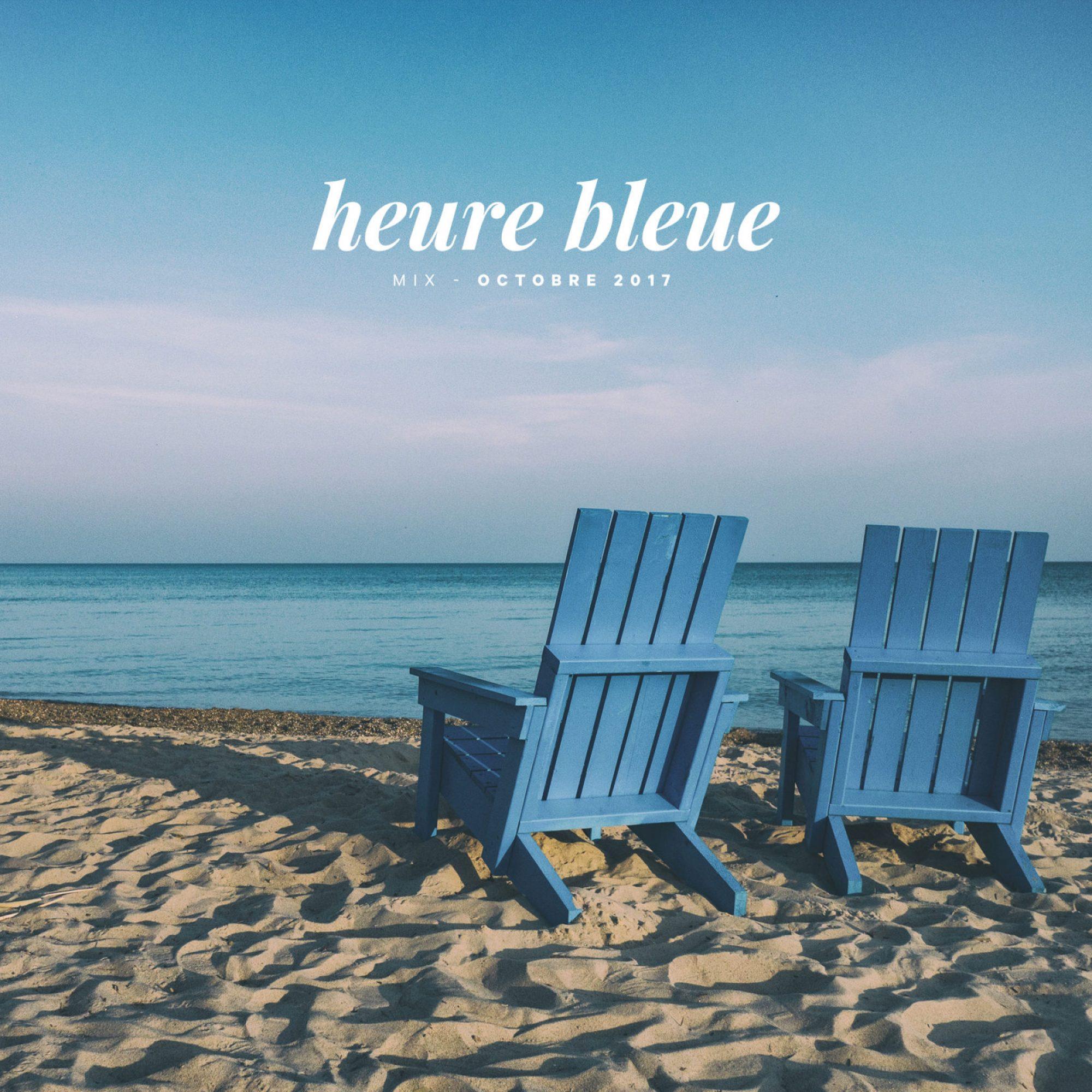 mixtape heure bleue octobre