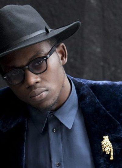 photo Theophilus london pour nouveau single