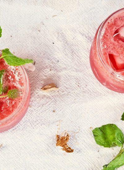 Heure Bleue sélectionne les meilleurs bars à cocktails pour un rendez-vous de Saint-Valentin parfait !
