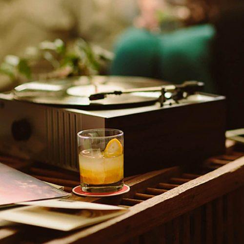 Chronique : Un cocktail un son